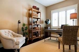 10 conseils pour adopter le feng shui dans votre bureau With lovely le feng shui et les couleurs 11 un bureau feng shui