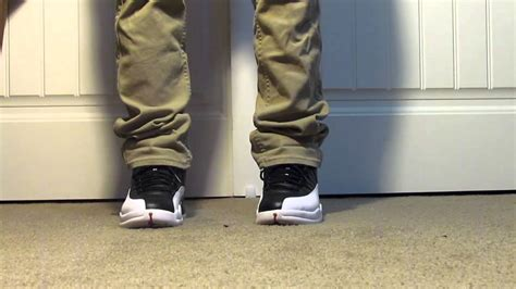 solenography jordan  playoff review  feet youtube