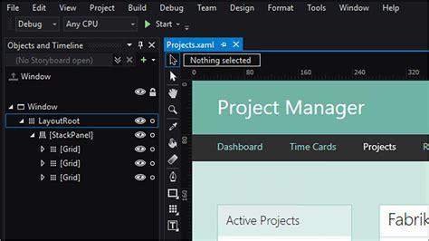 blend visual studio erase template windows presentation foundation wpf net visual studio