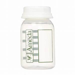 Ameda Narrow Neck Bottle 120ml  No Box