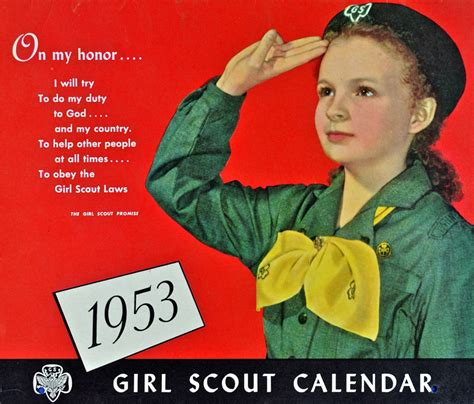 Scout Meme - scanning around with gene celebrating 100 years of girl scouts creativepro com