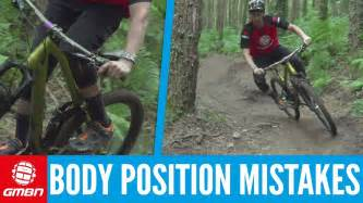 Top 5 Beginner Body Position Mistakes