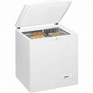 Congelateur Armoire Degivrage Automatique : congelateur coffre ~ Premium-room.com Idées de Décoration