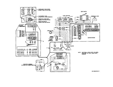 Wiring Diagram Table by Figure 2 1 Wiring Diagram