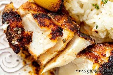 grouper blackened gulfside fish recipe angela february seasoning views comments