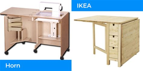 ikea cabinet bed cost the researched sewing table buying guide for the type