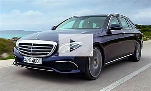 Leasingrückläufer Kaufen Mercedes : mercedes e klasse t modell 2016 video ~ Jslefanu.com Haus und Dekorationen