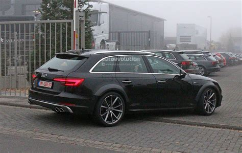 audi rs avant car  catalog