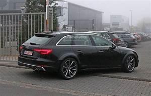 2019 Audi RS4 Avant Car Photos Catalog 2019
