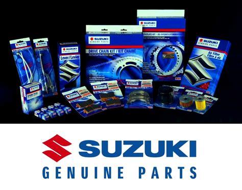 Suzuki Genuine Parts by 4 Stroke Outboard Engines Suzuki Nigeria