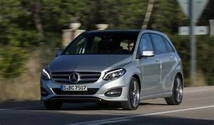 Mercedes Classe B 2014 : mercedes classe b restyl 2014 ~ Medecine-chirurgie-esthetiques.com Avis de Voitures