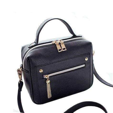 Женская маленькая сумка через плечо – 46 фото самых модных новинок от дизайнеров