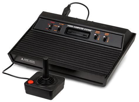 console videogame atari burial