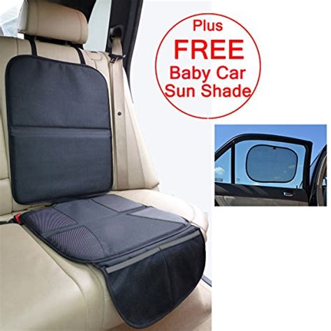 car seat protector mat just hut child car seat protector mat auto leather