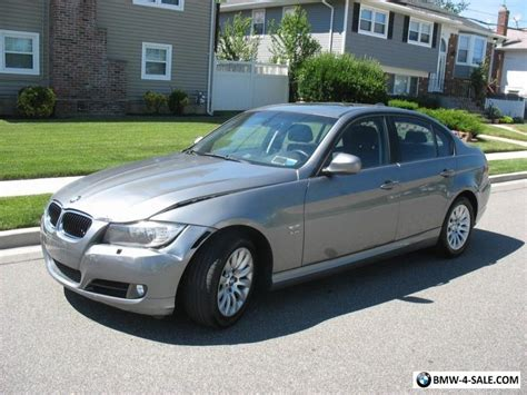 2009 Bmw 3-series 328xi For Sale In United States