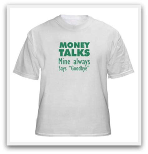 list  quips  money related topics funny