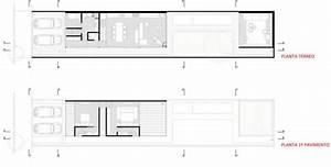 5 11 En M : ideas para casas en terrenos peque os construye hogar ~ Dailycaller-alerts.com Idées de Décoration