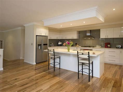 l kitchen layout with island kitchen design layout l shaped and island kitchen design 8831
