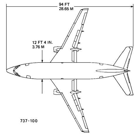 boeing 737 plan sieges boeing 737