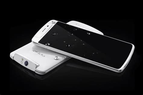 Oppo Mobile N1 by Oppo N1 Phone Announced Digital Trends