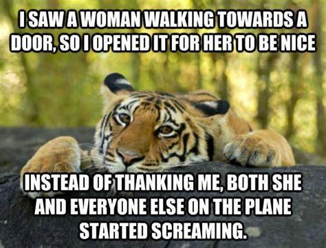 Tiger Meme - tiger meme funny pictures quotes memes jokes