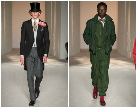 Men's Designer Clothes Spring Summer 2016