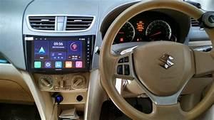 Jual Tv Android Suzuki Ertiga