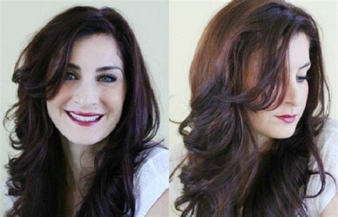 Coloring Hair At Home by Easy Tips For Coloring Your Hair At Home