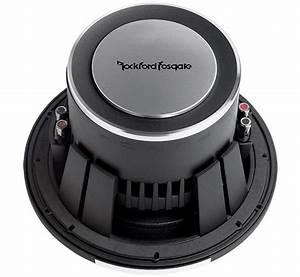 Amazon Com  Rockford Fosgate Punch P3 P3d212 12