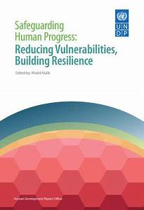 Benefits And Challenges Of Resilience And Vulnerability ...