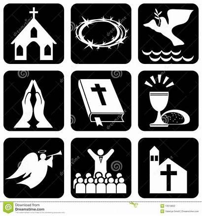 Symbols Religious Simboli Religioso Christendom Religiosi Christianisme
