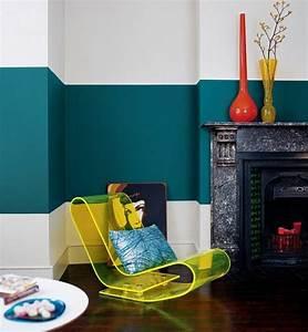 Vase Bleu Canard : 1001 id es cr er une d co en bleu et jaune conviviale ~ Melissatoandfro.com Idées de Décoration