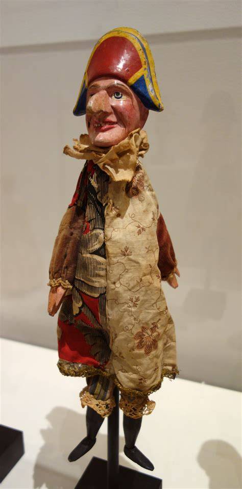 File:Puppet, probably from Punch and Judy show, England, c ...