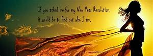 New Year Resolu... Year End Resolution Quotes