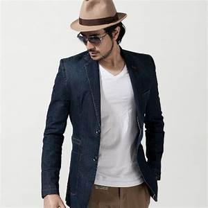 Men's Style and Fashion Tips for Summer
