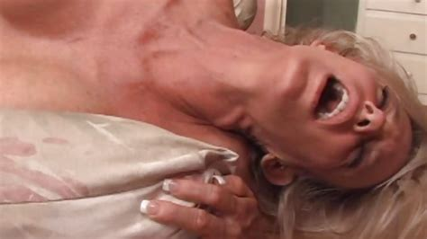 Saucy Cara Lott Gets Her Face Plastered With Hot Cum Tube