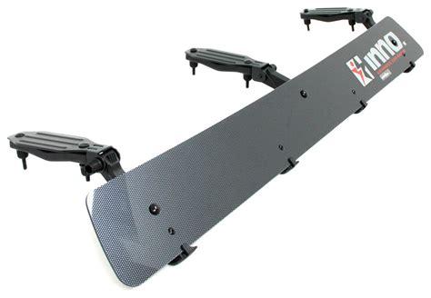 roof rack fairing inno fairing for roof racks 40 quot carbon fiber inno