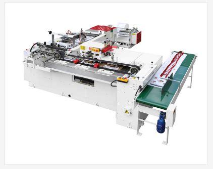 fully automatic bottom seal soft hand bag making machine  rs set lake town kolkata