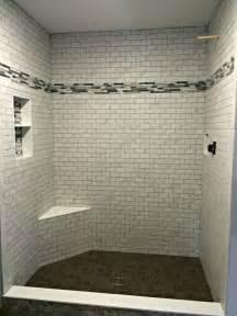 mosaic shower tile shower tile installed by hton flooring center in