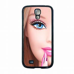 NEW BARBIE DOLL CUTE PHONE CASE SAMSUNG GALAXY S3 / S4 ...