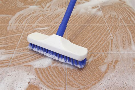 tips for maintaining and cleaning your tile floors