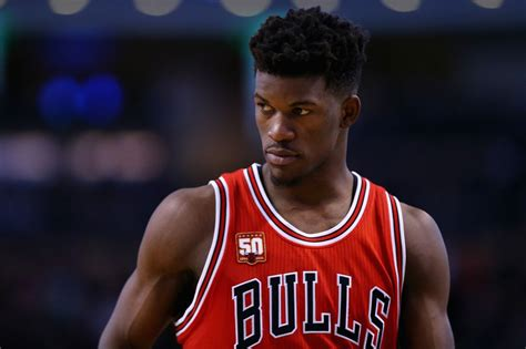 Asking Price For Jimmy Butler Would Be