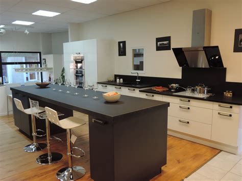 cuisine ilot central ikea 16 cuisine am233nag233e hauteur plan de travail digpres