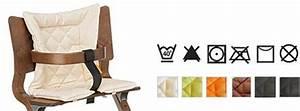 Babysitz Für Stuhl : sitzkissen fr leander kinderhochstuhl babyhochstuhl stuhl hochstuhl farbe creme hochst hle ~ Frokenaadalensverden.com Haus und Dekorationen