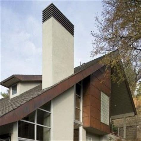 modern chimney 17 best images about chimney caps contemporary on pinterest modern farmhouse modern and backen