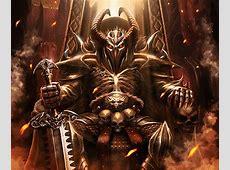 Demon King by NinjArt1st on DeviantArt