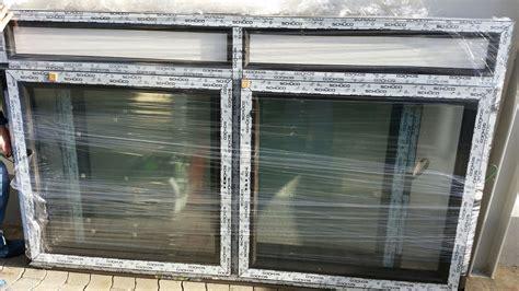 Schüco Haustüren Bilder by Sch 252 Co Kunststofffenster 1700 Mm X 1260 Mm Rz Fenster