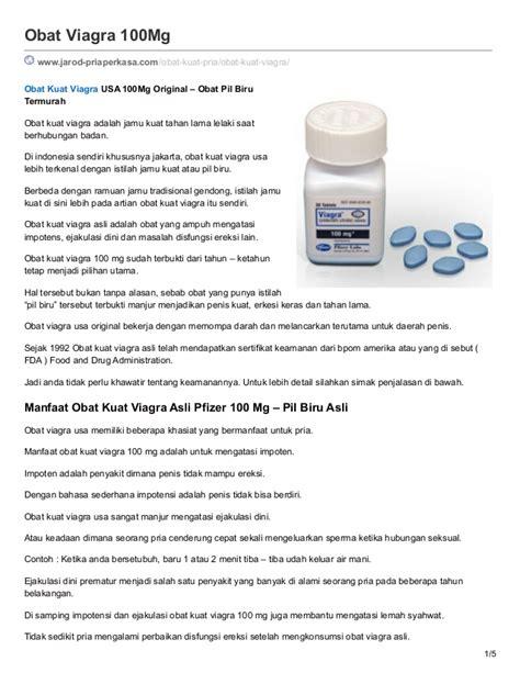 obat kuat viagra asli usa 100mg pfizer obat pil biru