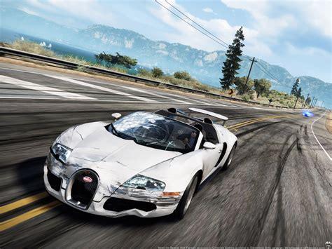 Bugatti veyron (nfs prostreet conversion). Need for Speed: Hot Pursuit, Bugatti Veyron 16.4 Grand Sport Desktop Wallpaper [1600x1200 ...