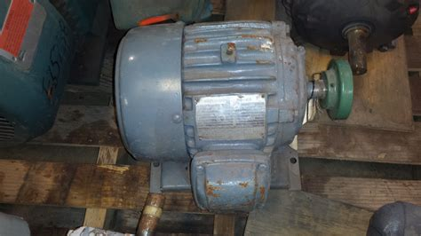 Electric Motor Supply by Us Electric Motors 3hp 3450rpm 3 Phase Motor Trades